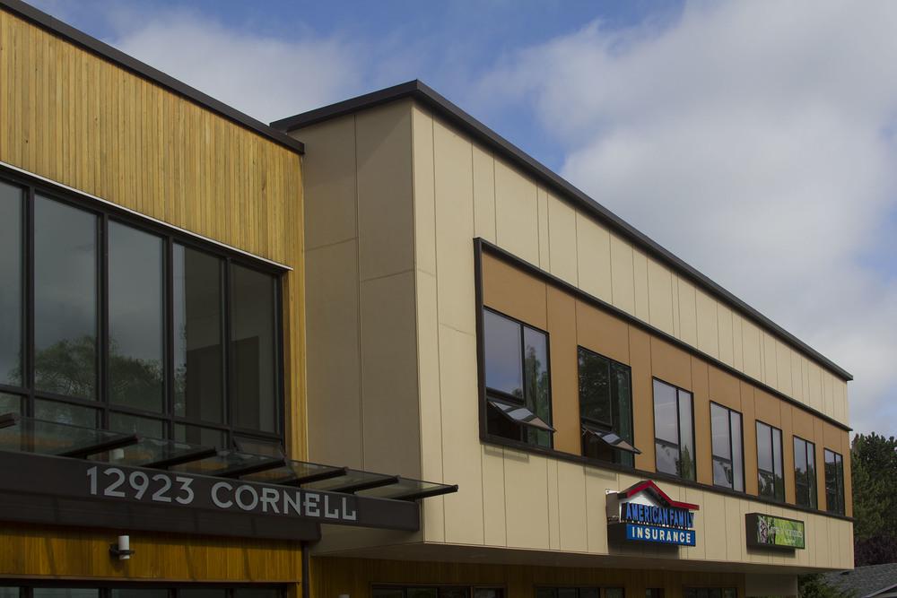 Cornell Road Office