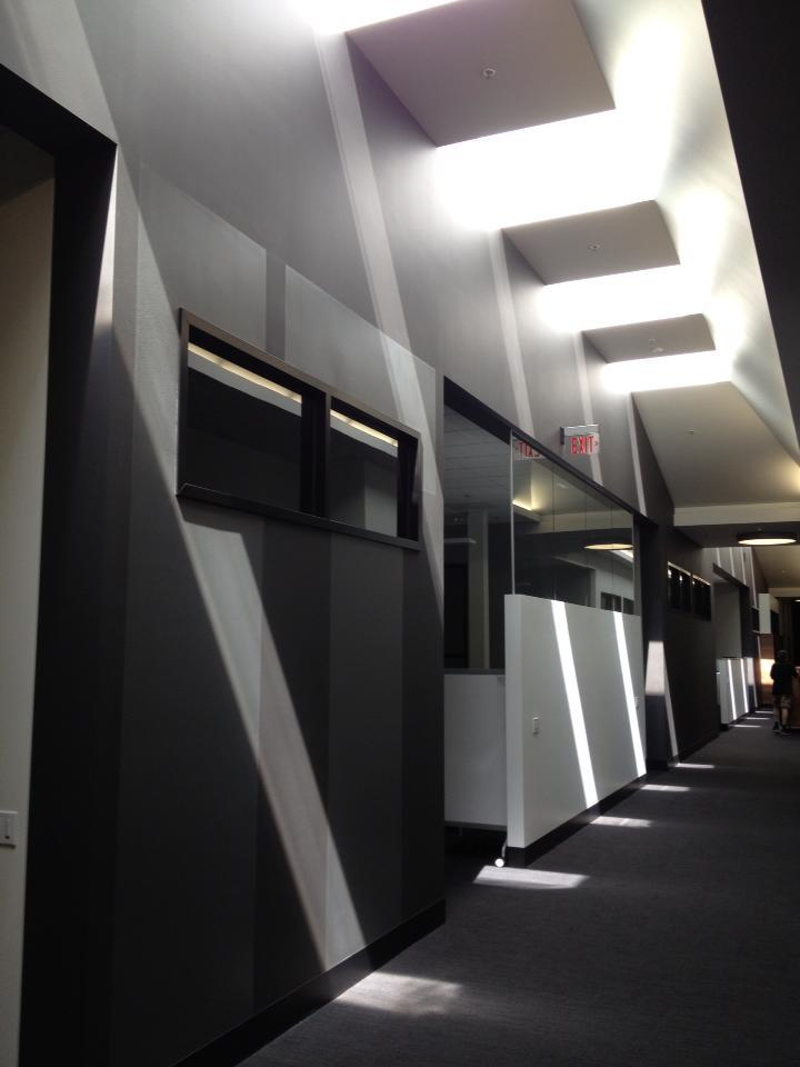 Nike Millikan Office Renovation