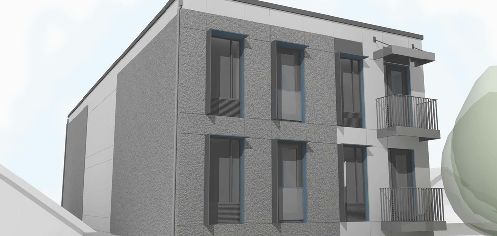 Division Street Development