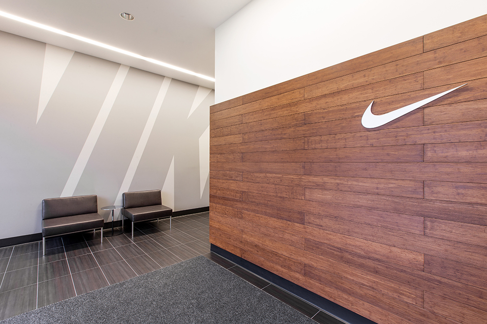 Millikan Office Renovation