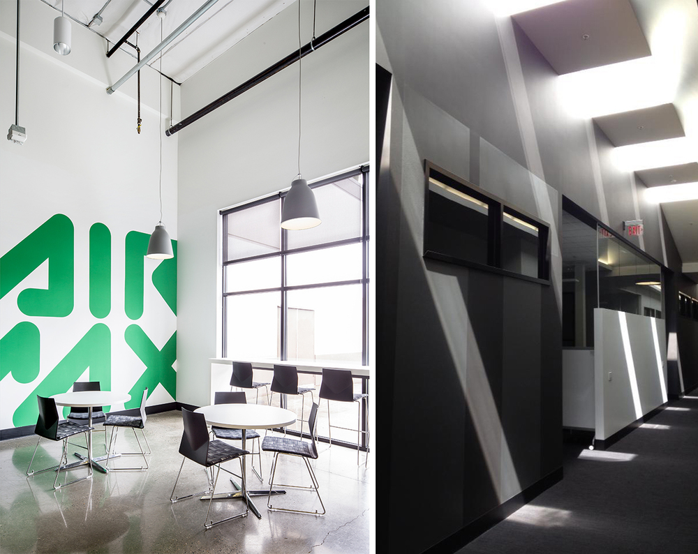 Millikan Office Renovation