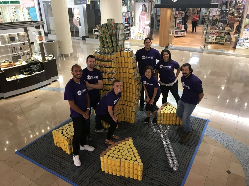 Pineapple with team.jpg