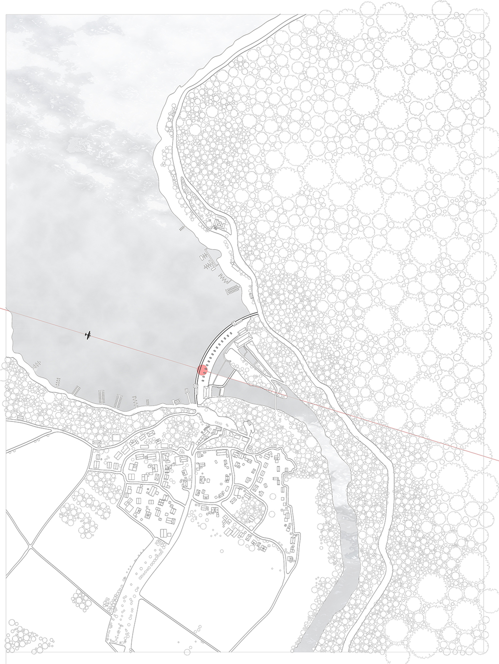 1203 - Site Plan with Plane Path - 1200 pixels.jpg