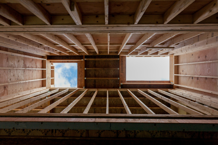 A Variety of Skylights — Bernheimer Architecture