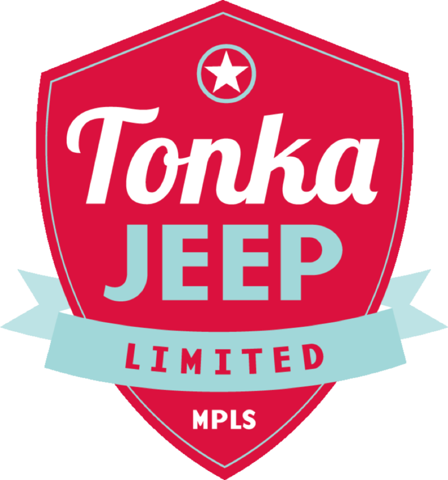 Tonka Jeep Limited