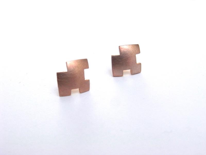 Silber, goldplattiert Roségold, 8mm 85€ Bestellen