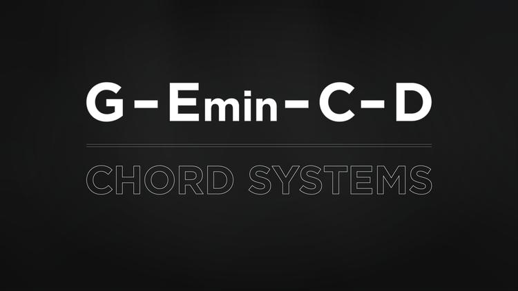 Gemincd Chord Systems The School Of Feedback Guitar