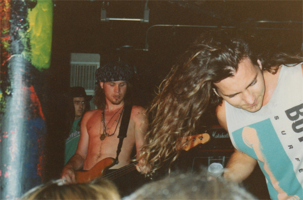 Learn Last Kiss By Pearl Jam On Guitar The School Of Feedback Guitar