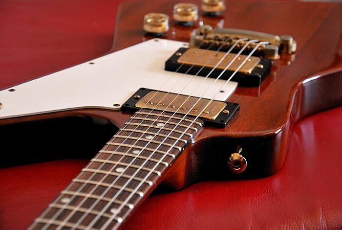 The Badass Guitar Teacher - Learn to teach, charge 100-250% more than other guitar teachers.