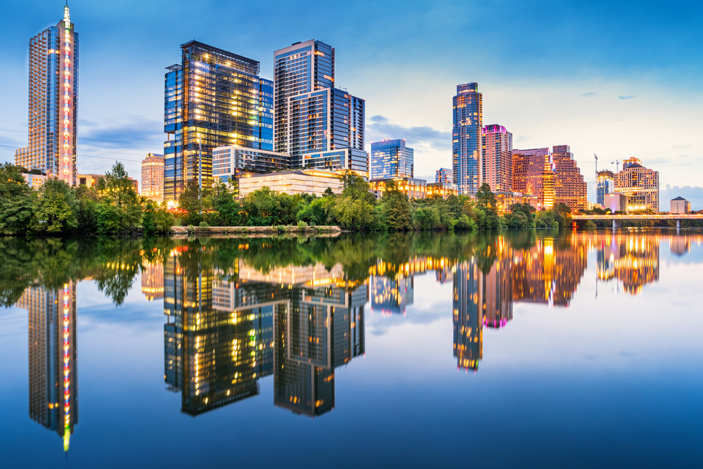 20 Five-Star Yelp Reviews In Austin, and Counting... -