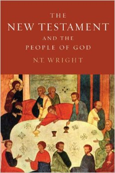 The New Testament & the People of God by N.T. Wright