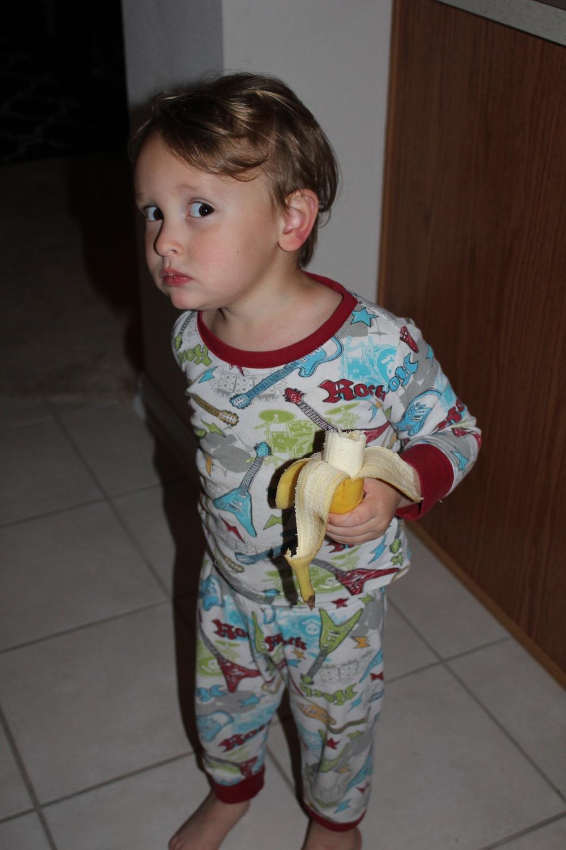 Banana Bean