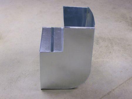 Fabrication K Amp E Sheet Metal