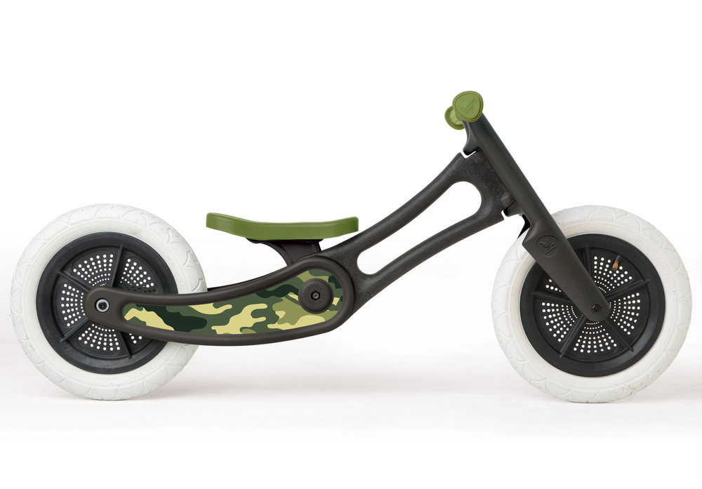 Wishbone Recycled Edition bike - $199.99 Check out our Wishbone page for more information on the bike and trike.