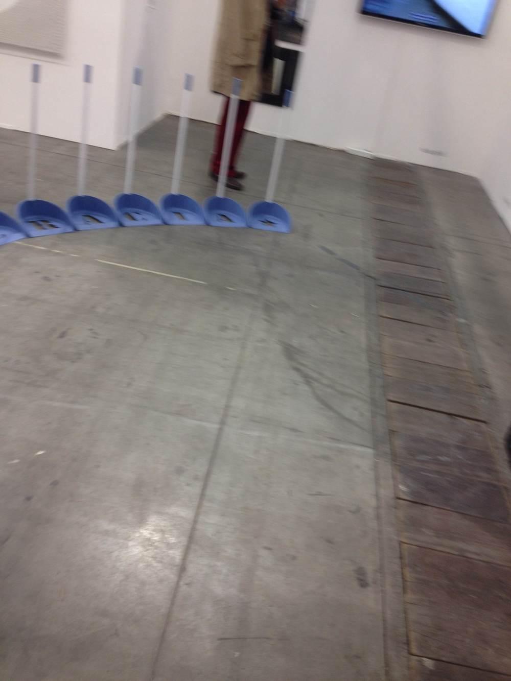 clean floor?