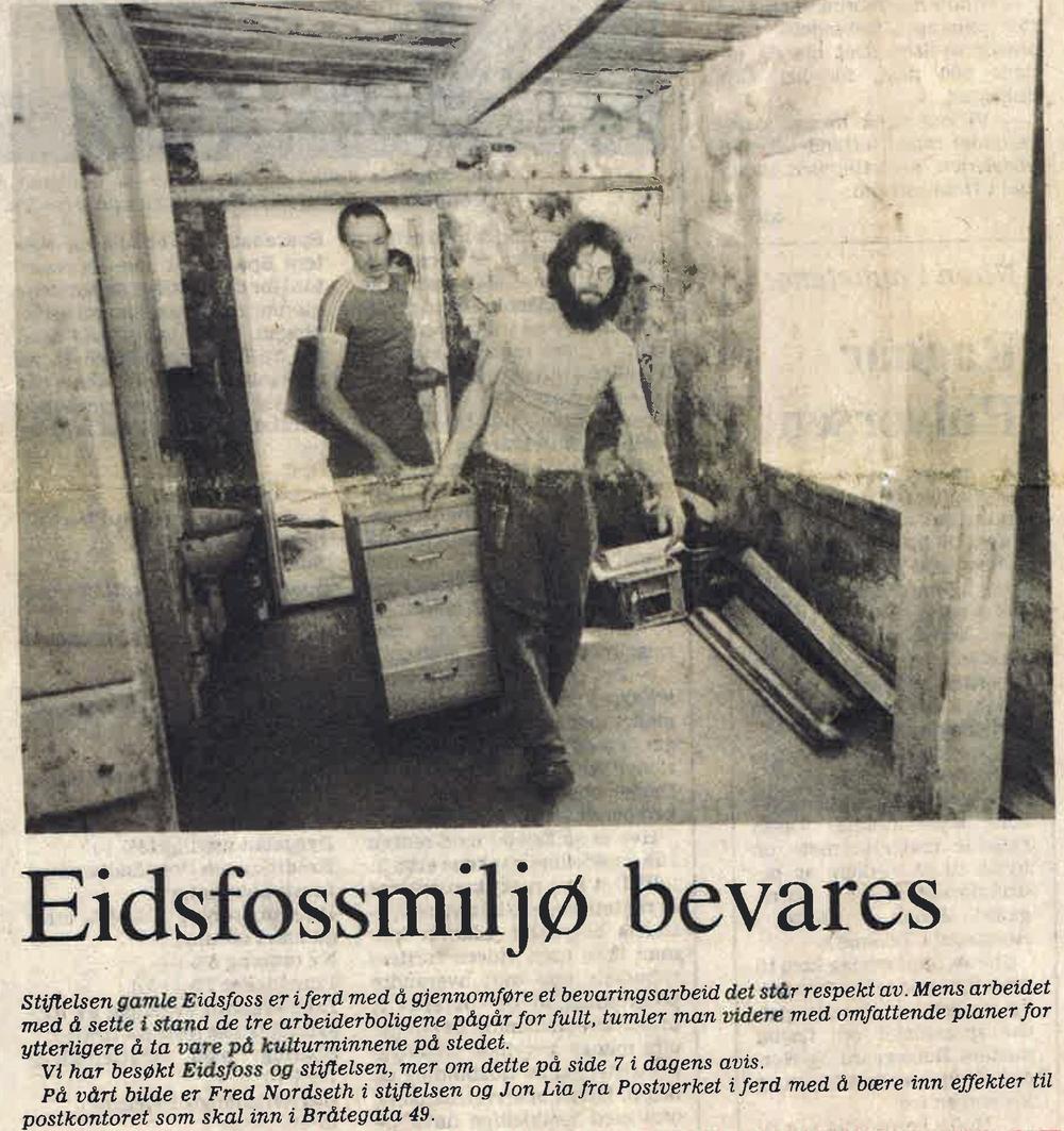 Tønsbergs Blad 19. januar 1983