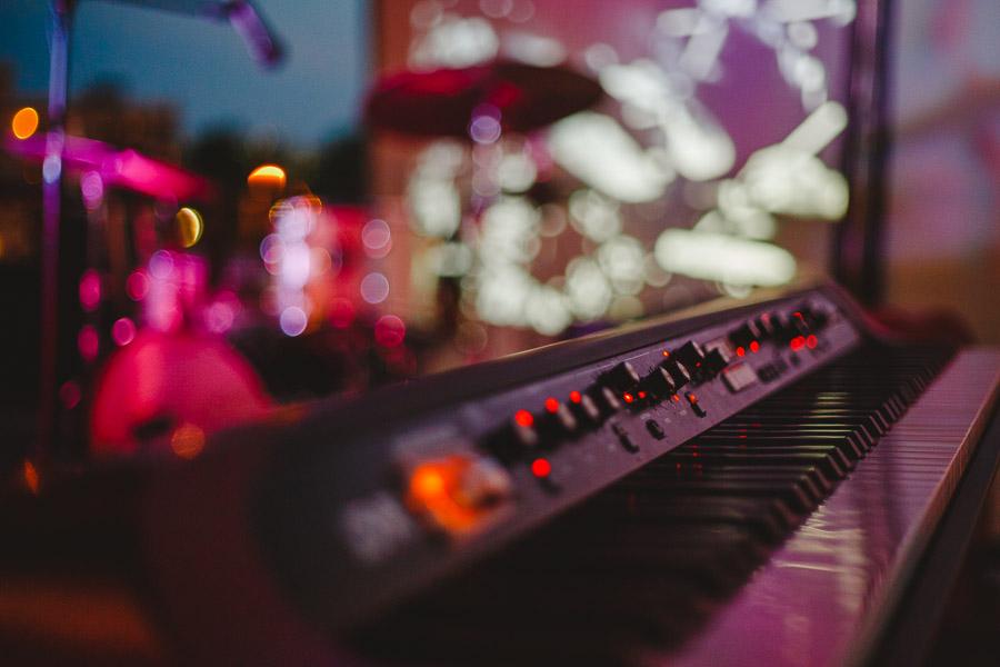 Artpace Jazz Concert