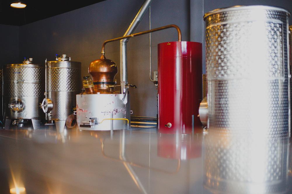 Serbia Distilling