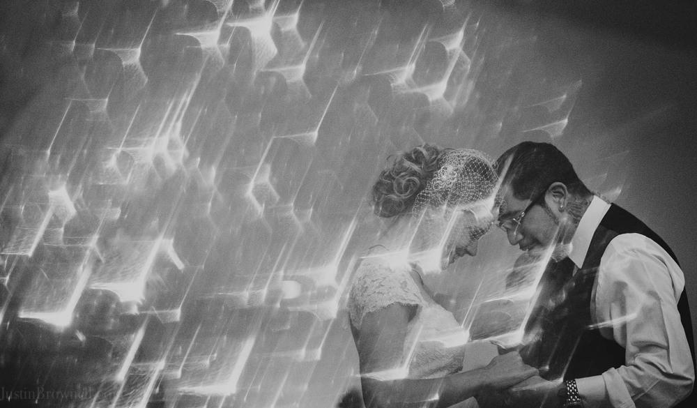 Refraction Rain