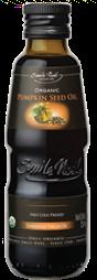Emile Noël organic pumpkin seed oil