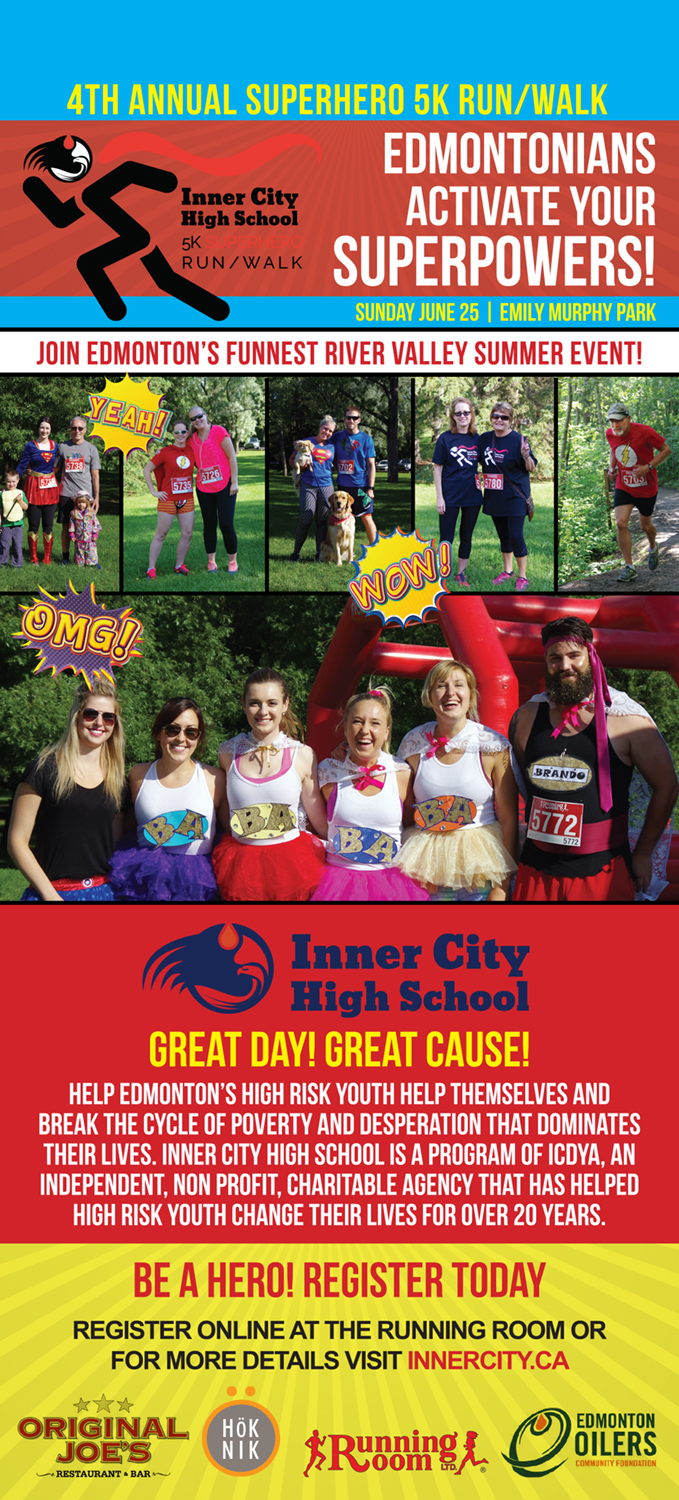 Download Our Race Brochure!