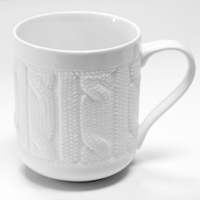 Sweater Mug - new