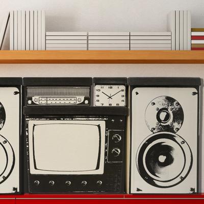 Home Storage System