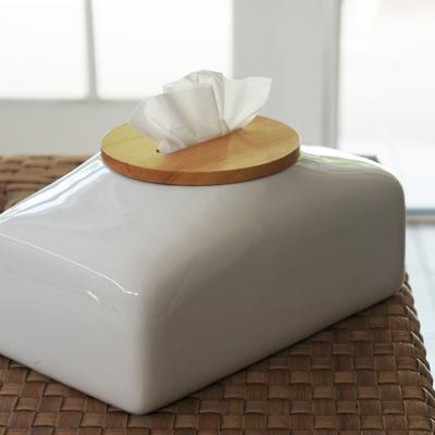 Tissue Storage