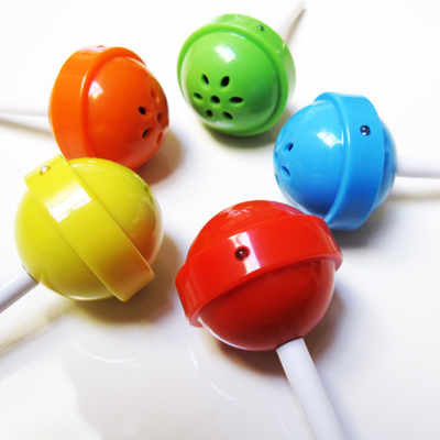 Candy MP3 Speaker