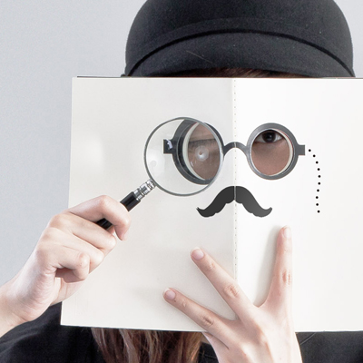Peeping Notebook