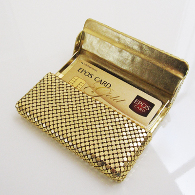 Bling Card Case