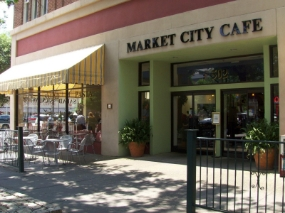 Market City Cafe