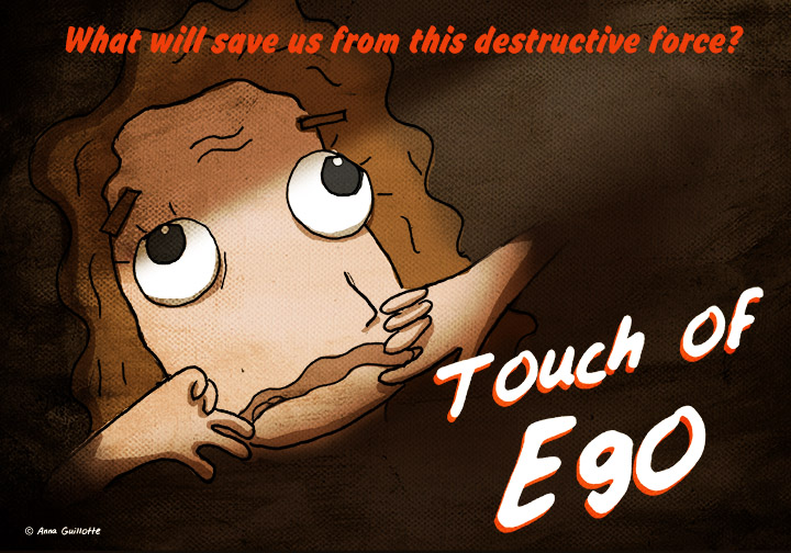 touch-of-ego