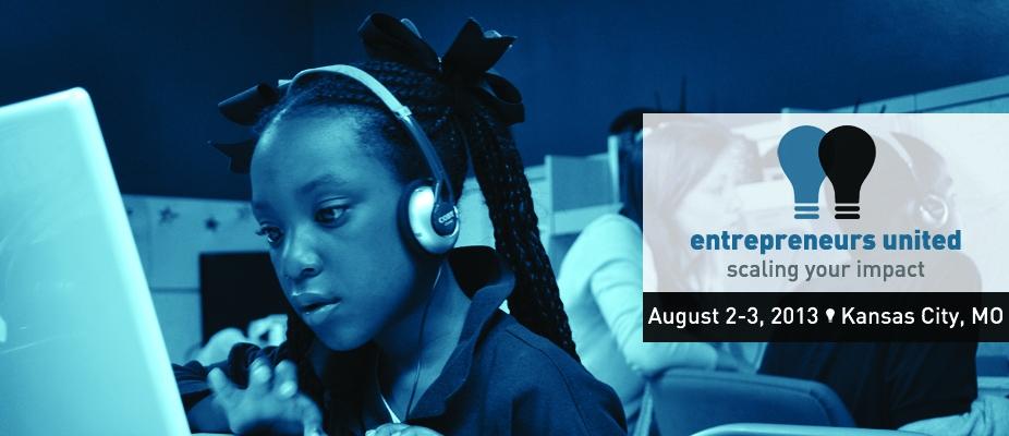 Image credit: Entrepreneurs United event program