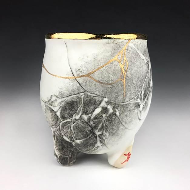 Linda Ge, Tripod Lustre Cup