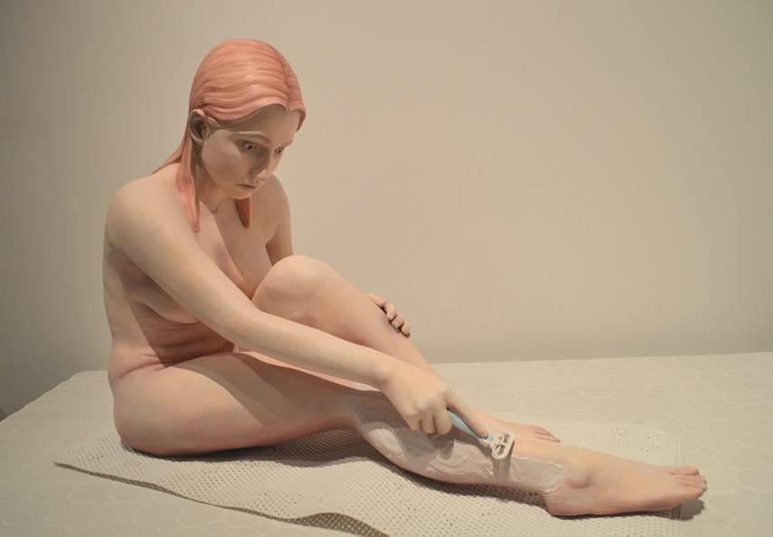 Lauren Scheele, Beauty Standard: Clara