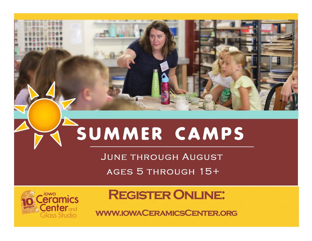 - OUR SUMMER CAMP PROGRAM Will be released for registration on March 21st! Check back here to register your kiddo for a FUN Summer Camp at iCCGS!