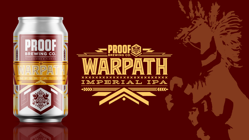 Warpath Cans