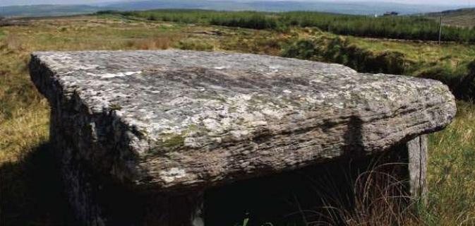 Tomb of Conan Maol