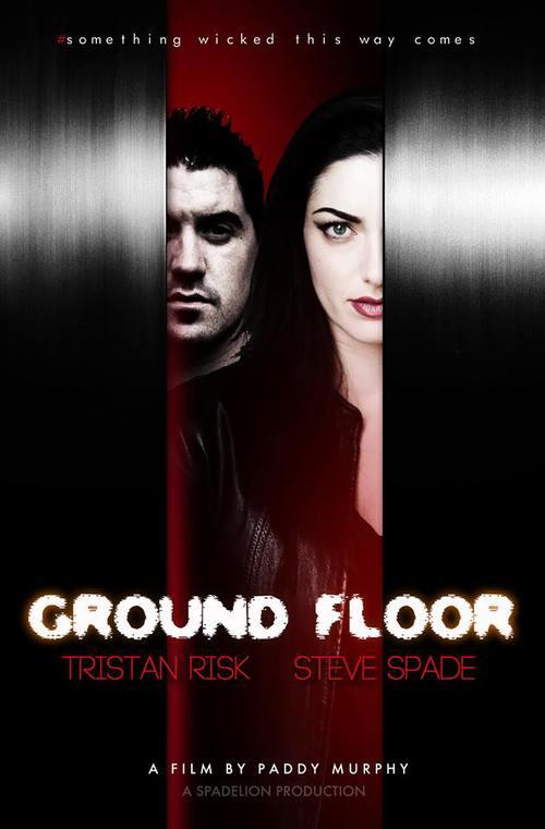 Trailer Ground Floor Ground Floor Trailer