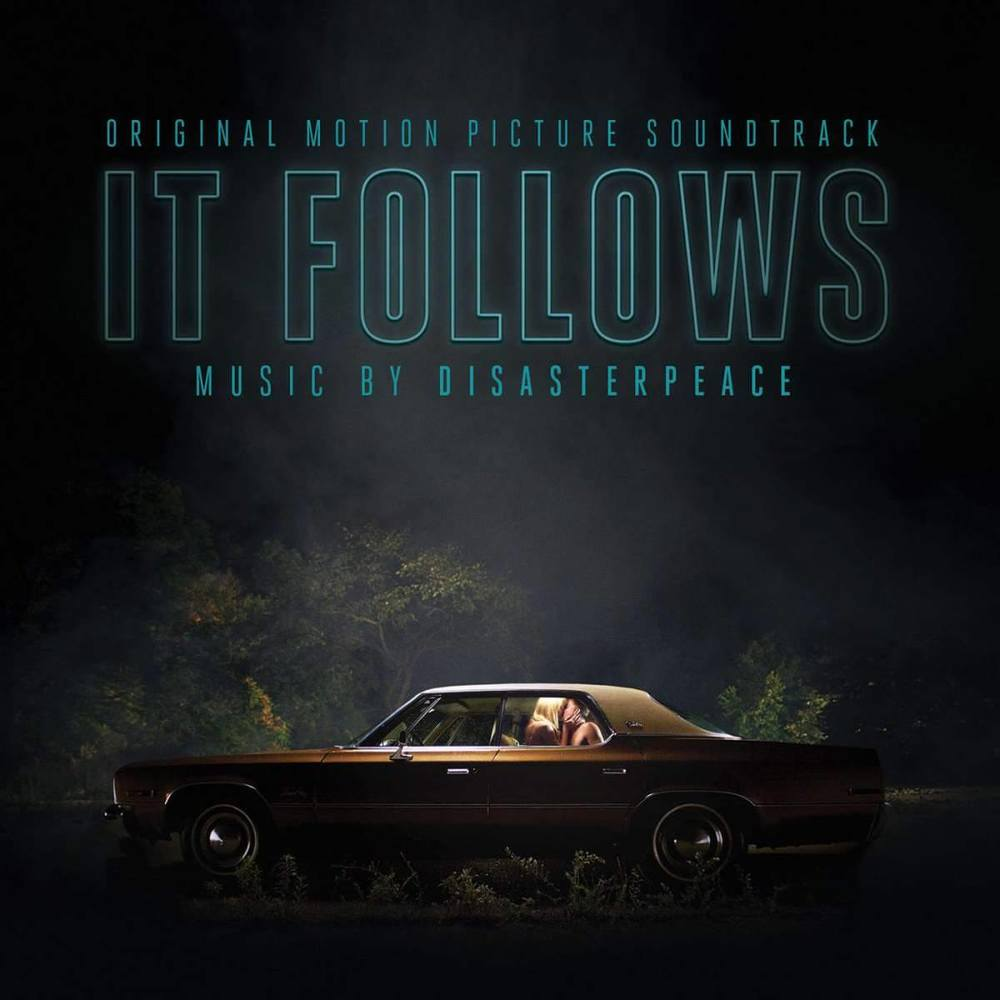 DisasterPeace (composer for It Follows)