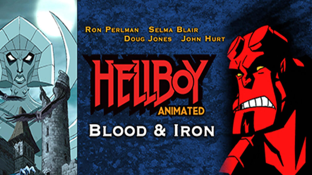 Hellboy Blood and Iron 2007.jpg