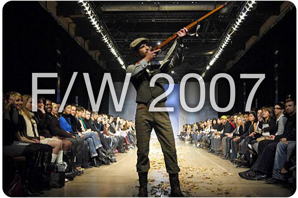 FW 2007 F7