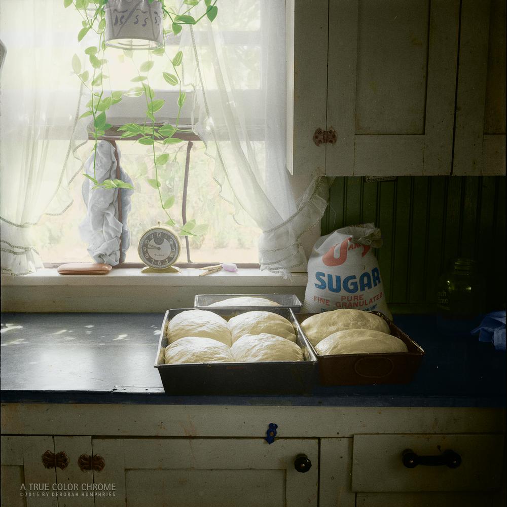 """""""New Kitchen"""" 1939"""