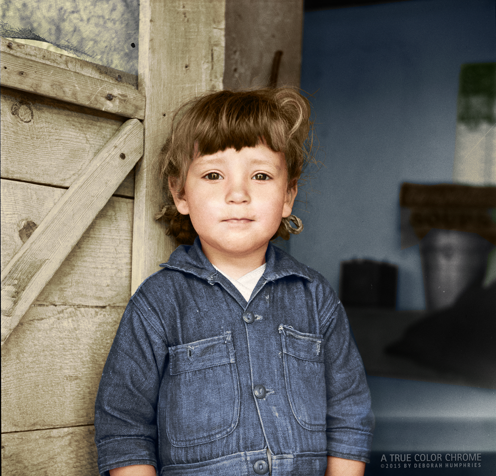 Little One, 1938