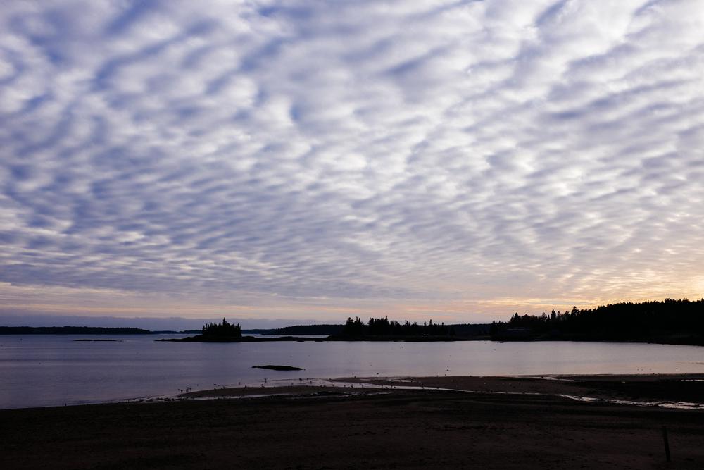 VSCO Preset:Seal Harbor Beach, Seal Harbor, Maine