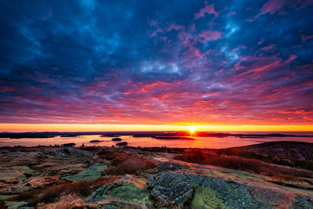 Acadia -