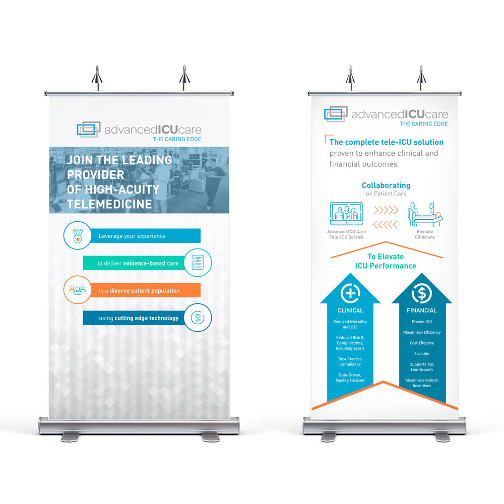branded bannerstands