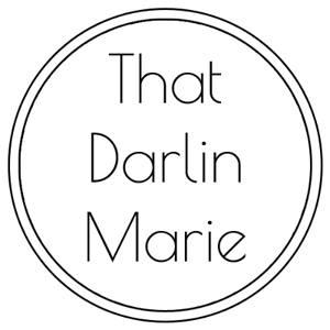 The Darin' Marie