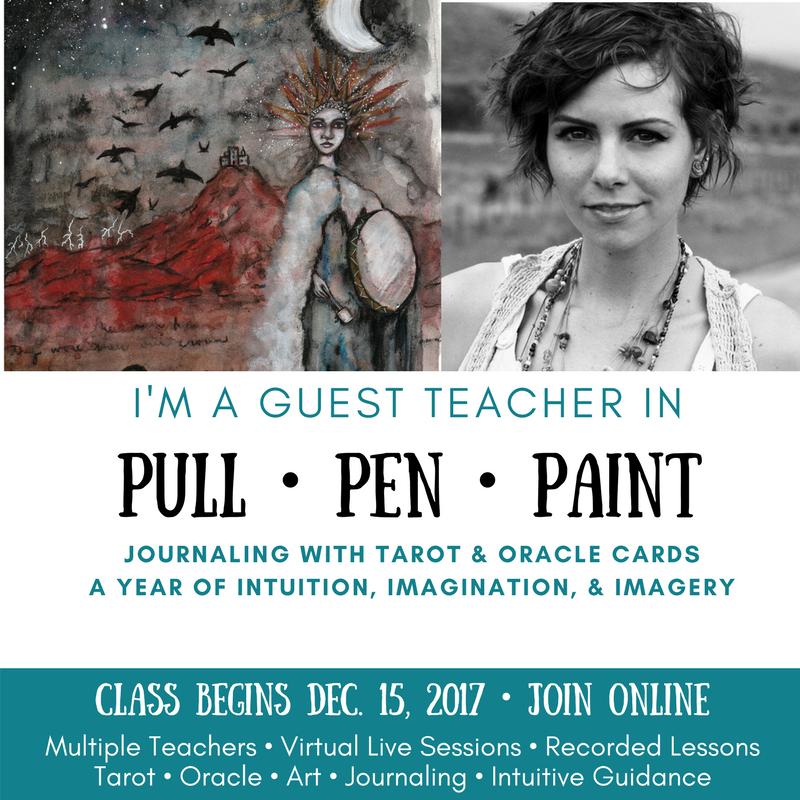 Pull Pen Pain Class 2018